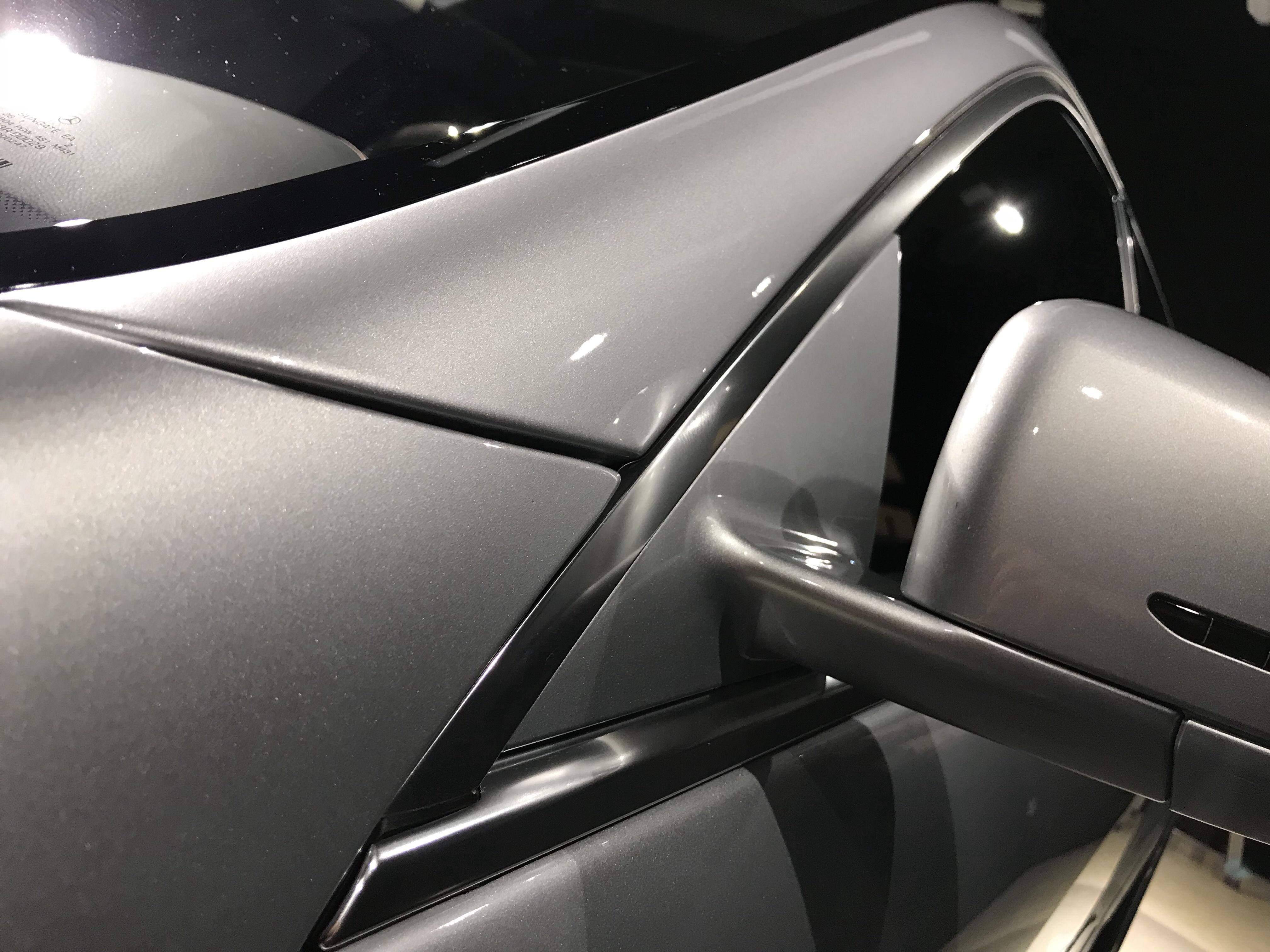 メルセデスベンツS550 様々なオプションにてクオリティアップ