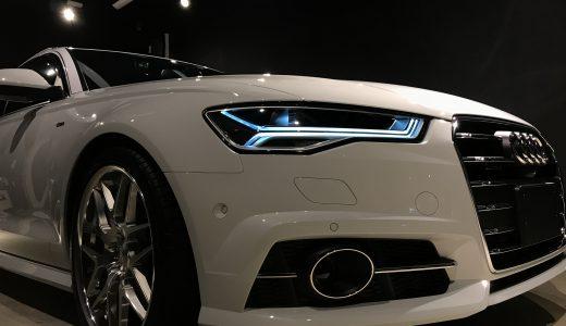 Audi A6Avant お任せリセット!&お知らせ!