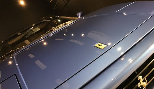Ferrari F355 Berlinetta&夏季休暇&予約状況!